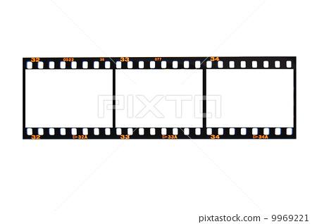 图库照片: 电影 胶卷 影片