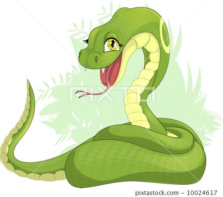 dnfsnake_图库插图: snake