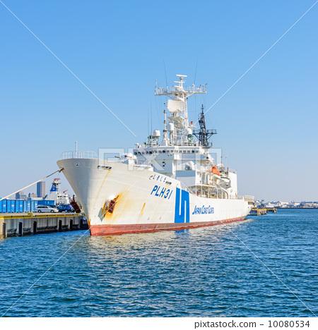 船 划船 敷岛