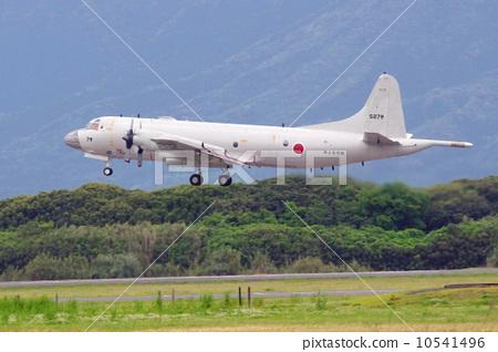 反潜飞机 飞机 防御