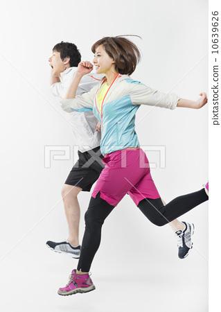 姿势_表情_动作 行为_动作 跑步 照片 奔跑 运动 跑步 首页 照片 姿势