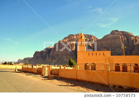风景_自然 大地 沙漠 照片 乡村 月亮峡谷 约旦 首页 照片 风景_自然