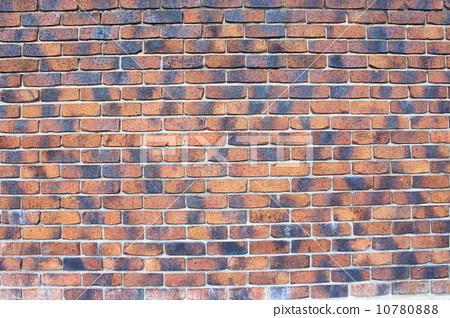 照片素材(图片): 砖头 房子外部 欧式的