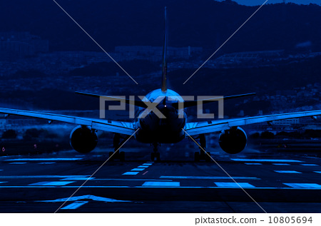 飞机 跑道