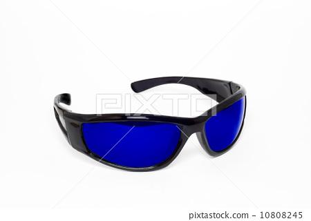 照片素材(图片): eyeglasses 3