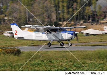 飞机 塞斯纳飞行器公司 支柱飞机