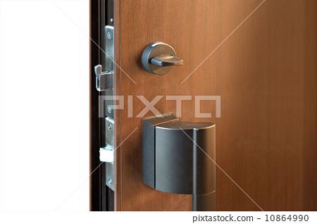 农用车钥匙门开关电路图