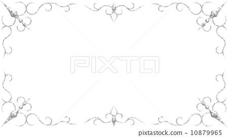 ppt 背景 背景图片 边框 模板 设计 相框 450_272