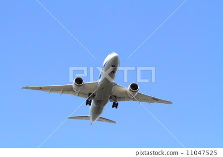 喷气客机 喷气式飞机 轮胎
