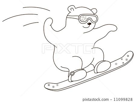 外观类似于滑雪护目镜和其他运动保护眼镜