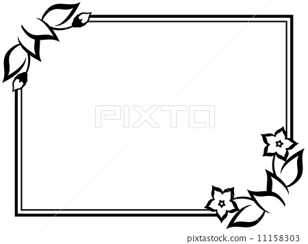背景材料 背景素材 装饰门框