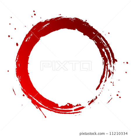 和圆有关的设计图