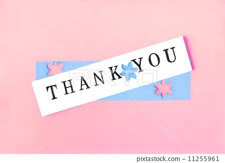 贺卡 表达感谢 邮票