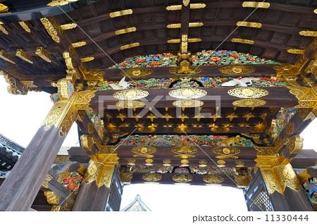 中式木质结构建筑代表