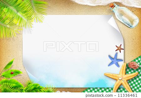 ppt 背景 背景图片 边框 模板 设计 相框 450_314