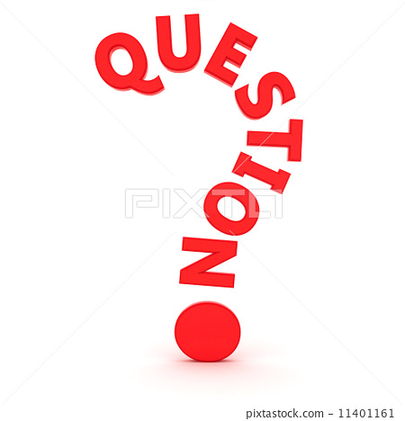 插图素材: question