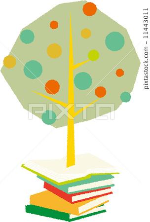 书树 木头