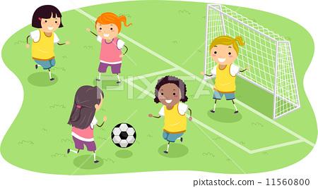 足球场 英式足球