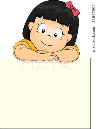 元宵节儿童剪贴画_绘画分享