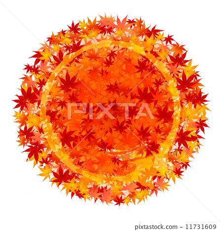 秋天的花简笔画步骤
