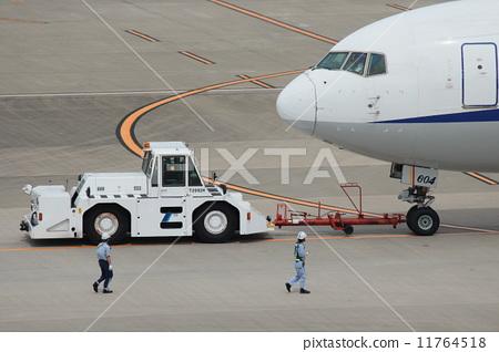 飞机 东京国际机场