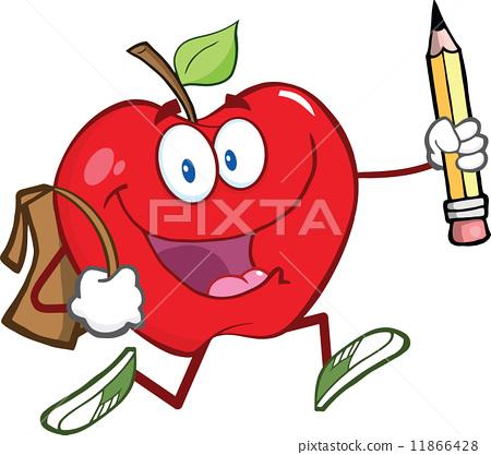 红苹果 水果