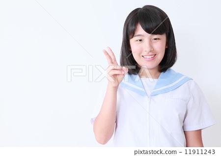 ... 初中 生 中 学生 图库 照片 浑源 五 中 校花 的 照片