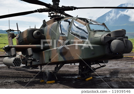 直升飞机 直升机 阿帕奇