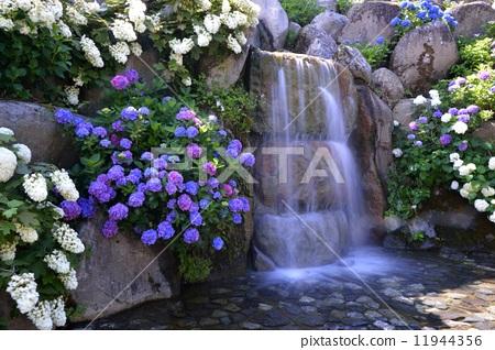 壁纸 风景 旅游 瀑布 山水 桌面 450_318