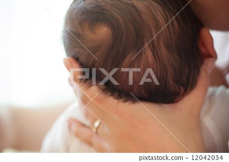 头 首页 照片 人物 儿童 婴儿 幼儿 新生儿 头  *pixta限定素材仅在