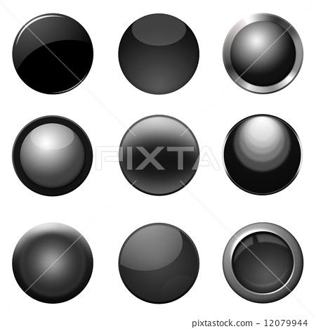 平面设计 音箱 图标