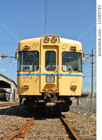 系列 一畑电车 运送图片