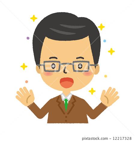 教师头像_动漫 卡通 漫画 头像 450_468