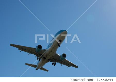 飞机 喷气式飞机 日本