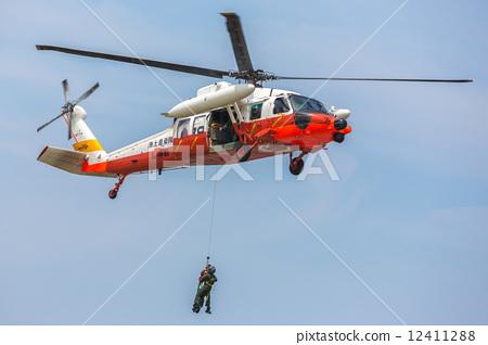 直升飞机 救援直升机 直升机