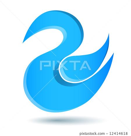 blue twitter bird logo
