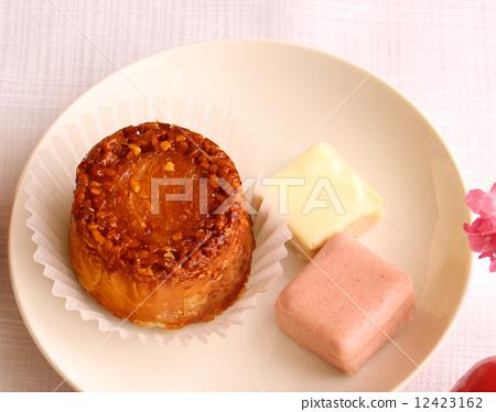 图库照片: 糕点 西式甜点 烘培食品图片