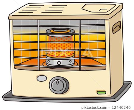 炉子 家用暖气 煤油取暖器