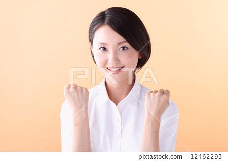 女人 女性 30多岁-图库照片