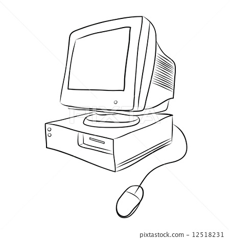 怎样用计算机画设计图展示