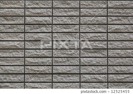 农村灰色外墙砖效果图