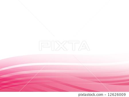 背景材料 背景素材 波动  *pixta限定素材仅在pixta网站,或pixta合作