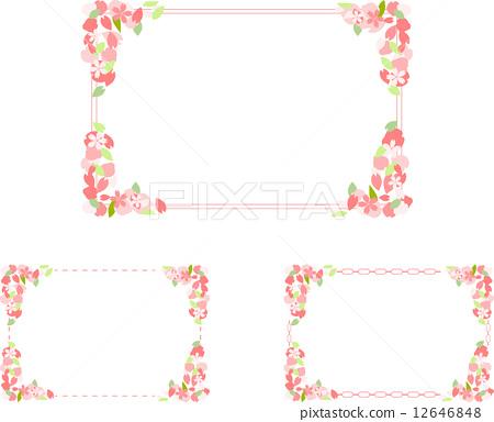 ppt 背景 背景图片 边框 模板 设计 相框 450_384
