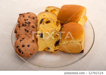 饼干 糖果 stock photos