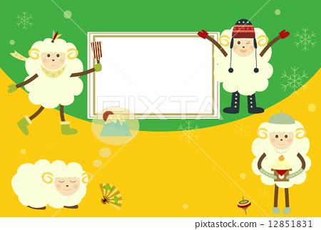ppt 背景 背景图片 边框 模板 设计 素材 相框 450_323