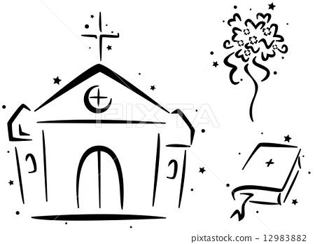 小教堂 说明