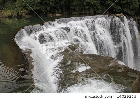 风景_自然 河_池塘 瀑布 照片 瀑布 中国 水井 首页 照片 风景_自然