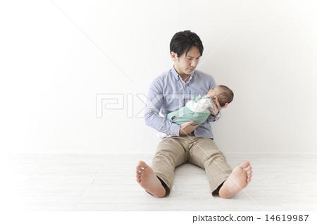 图库照片: 拥抱 父亲 爸爸