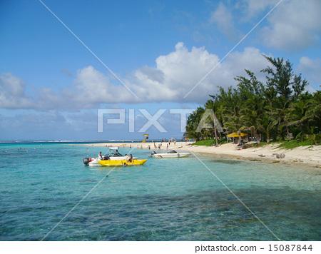 图库照片: 海洋体育 海岸 海滨度假村