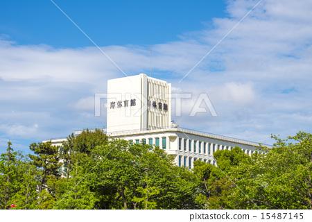 图库照片: 国立代代木体育馆 东京 运动